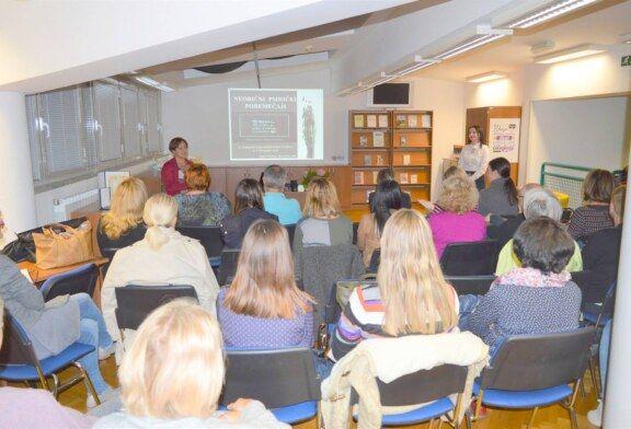 Učenje u Tjednu cjeloživotnog učenja u KTŠ Bjelovar