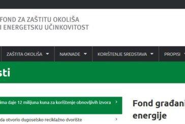 JAVNI POZIV: Energetska obnova obiteljskih kuća – obavijest građanima