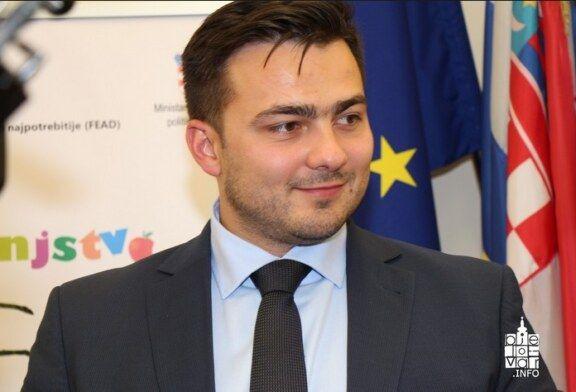 Ante Topalović upozorava na nelogičnosti u poslovanju NK Bjelovar