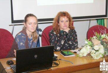 Županija prati trend europskog obrazovanja: radionice šumske pedagogije posebno razvijene u skandinavskim zemljama, te u Austriji, Njemačkoj i Švicarskoj