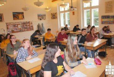 Četrnaestu godinu provodi se natjecanje srednjoškolaca Bjelovarsko-bilogorske županije u znanju o Domovinskom ratu