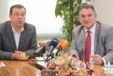Dvojica župana Bajs i Čačić poručili Vladi: Limit se mora ukinuti prema županijama, gradovima i općinama jer uskoro građani neće imati bolnice, škole, ambulante…