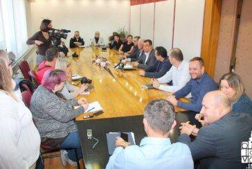 Koalicija koja čini većinu u ŽS BBŽ-a o zahtjevu oporbe za izvanrednom sjednicom Skupštine: To je politički potez oporbe koja treba medijski prostor s ovom sjednicom