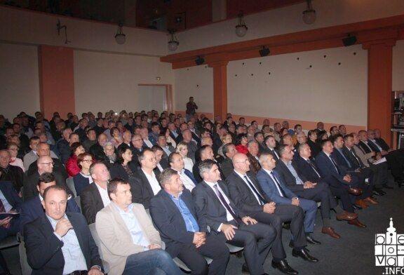 HDZ Bjelovarsko-bilogorske županije obilježio 29. obljetnicu utemeljenja