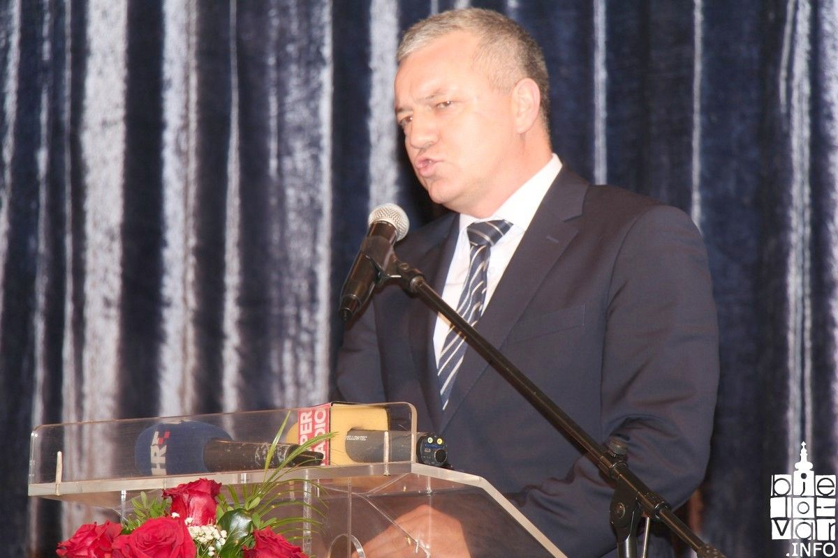 Ministar gospodarstva Darko Horvat u Bjelovaru govorio o novitetima koji bi hrvatskim građanima trebali biti od pomoći