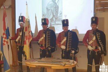 Bjelovarčani imali priliku dodatno naučiti o vojnoj prošlost ovih krajeva