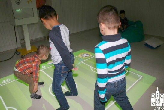 Uz financijsku podršku Grada Bjelovara otvoren AT vrtić u V. osnovnoj školi za djecu predškolske dobi