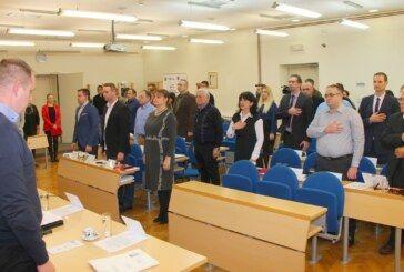 Usvojen najveći proračun Grada Bjelovara težak 219 milijuna kuna: tendencija proračuna bit će europski projekti