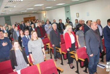 Izvanrednu sjednicu Županijske skupštine BBŽ-a obilježile teške riječi i neprimjereno ponašanje pojedinih oporbenih vijećnika