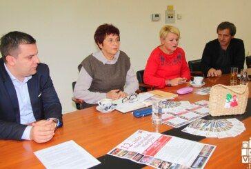 USKORO 12. Večer nacionalnih manjina u Gradu Bjelovaru