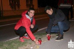Bjelovar: Dan sjećanja i poštovanja na žrtvu Vukovara