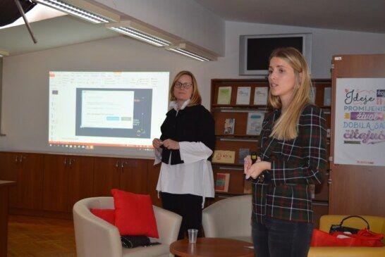 KTŠ Bjelovar bio je domaćin seminara za nastavnike različitih profila o financijskoj pismenosti