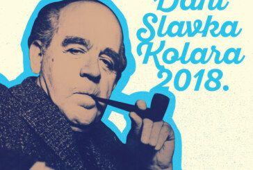 Čazma: Dani Slavka Kolara 2018.