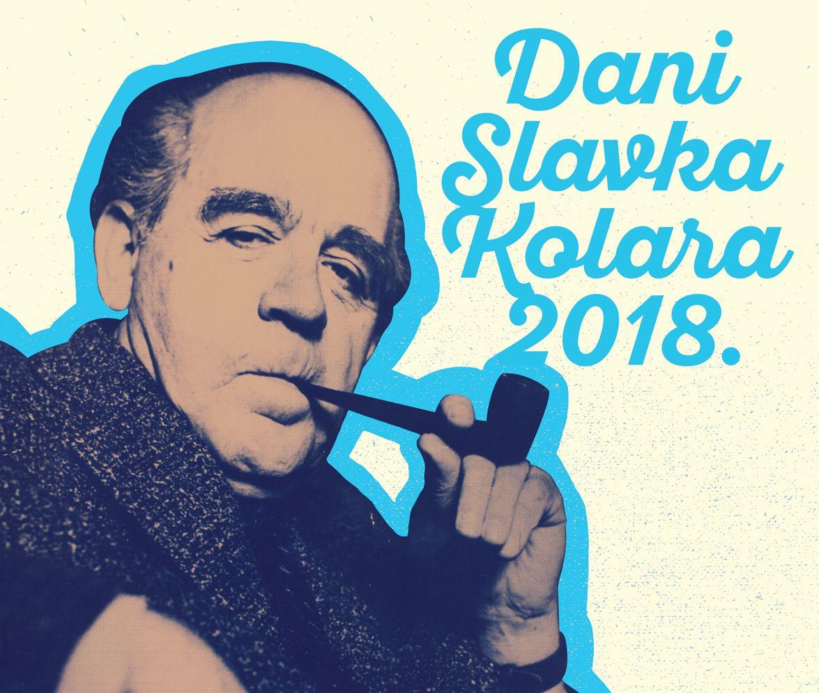 Dani Slavka Kolara 1 2018