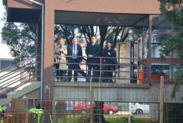 Bjelovarsko-bilogorska županija rješava pristup javnim ustanovama osobama s invaliditetom: U tijeku su radovi pristupne rampe pri zgradi Stomatologije