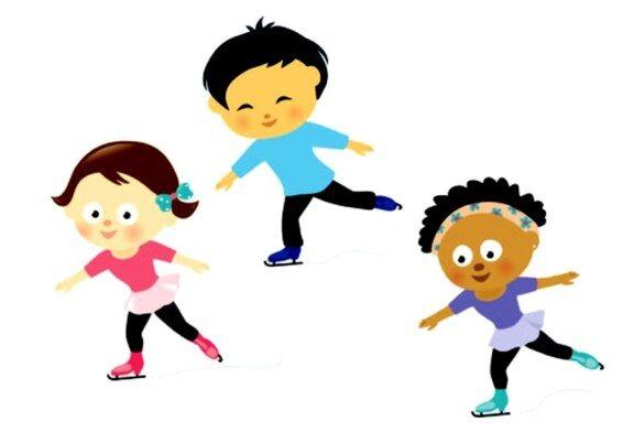 Čazma: Besplatna škola klizanja za djecu