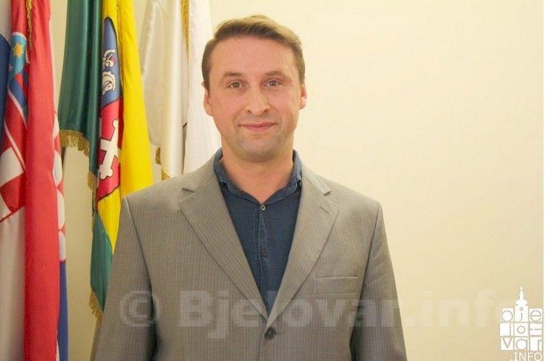 U novoj godini želim nam više zajedništva za još jači i bolji Bjelovar
