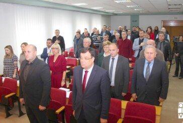 Izglasan najveći proračun Bjelovarsko-bilogorske županije kojim se planira izgradnja Glazbene škole, 25 dječjih igrališta i brojni drugi projekti