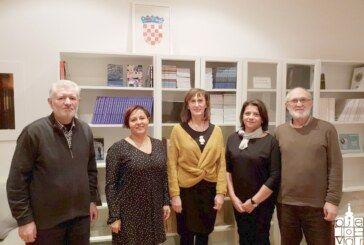 Grad Bjelovar dodijelio NOVI PROSTOR Ogranku Pedagoško književnog zbora Bjelovar