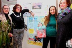 Udruga za autizam Bjelovar obilježila tri godine rada zahvaljujući podršci divnih ljudi