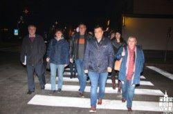 Kandidacijske liste predala Nezavisna lista Damira Bajsa s koalicijskim partnerima