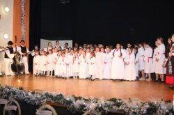 Održan Dječji susret folklora: djeca pokazala umijeće njegovanja tradicionalnog plesa i glazbe