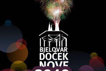 Bjelovar: DOČEK NOVE 2019. GODINE