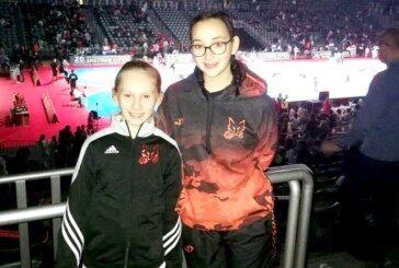 Andrea Pacadi i Chiara Ilić zlatne na Jastreb Openu