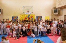 Taekwondo klub FOX: Održan treći natjecateljski FOX KUP