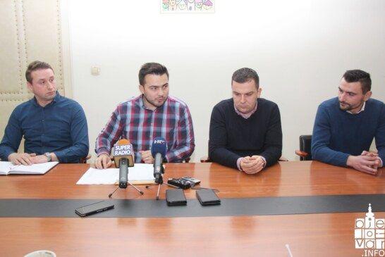Konačno izvješće NK Bjelovar: Nogometna utakmica s viceprvacima nije u minusu 180 tisuća kuna već 52 i dogovor je bio pola Grad pola Županija