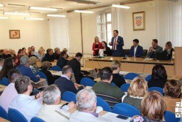 BJELOVAR GRAD ZA EUROPU: Grad je u 2018. prijavio 127 milijuna kuna ukupne vrijednosti projekata, do sada je odobreno gotovo 41 milijun kuna