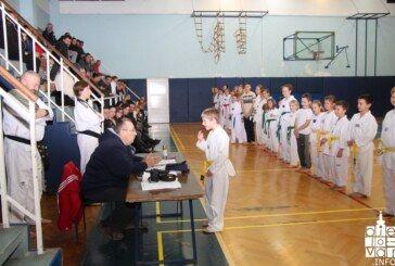 34 člana Taekwondo kluba Bjelovar položila za viši pojas