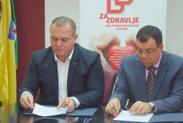Bjelovarsko-bilogorska županija nastavlja ulaganje u NOVU MEDICINSKU OPREMU vrijednu 6 milijuna kuna