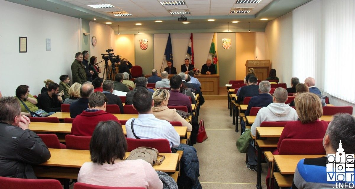 U Županiji potpisani ugovori s poljoprivrednicima koji su ostvarili županijske potpore: nijedan zahtjev nijednog poljoprivrednika nije odbijen