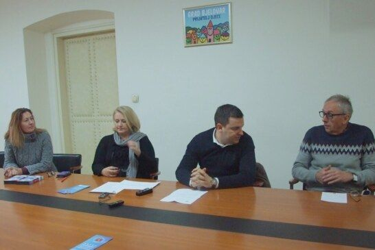 Pučko otvoreno učilište Bjelovar: BESPLATNE INFORMATIČKE RADIONICE od 7 do 11. siječnja
