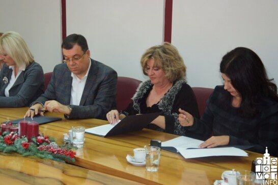 Županija je nositelj europskog projekta prekogranične suradnje vrijednog milijun i 700 tisuća eura