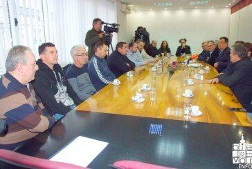 Župan Damir Bajs potpisao 20 novih ugovora s korisnicima županijskih mjera potpora za gospodarstvo, poduzetništvo i obrtništvo