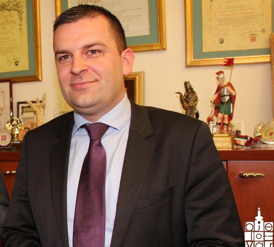 Odluku Vlade RH i odbijanje dopisa BBŽ-a, komentirao bjelovarski gradonačelnik Dario Hrebak
