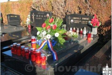 Sjećanje na profesora Stanislava Pavlića bivšeg zamjenka župana