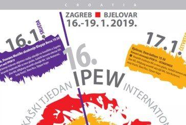 Počinje 16. Međunarodni tjedan udaraljkaša u Bjelovaru