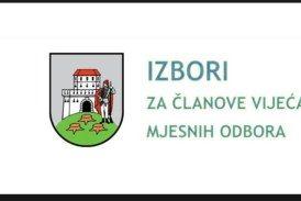 PRVI NESLUŽBENI REZULTATI izbora za Mjesne odbore na području grada Bjelovara