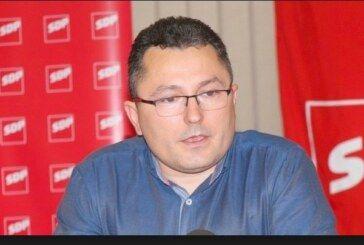 Na Odluku Vlade reagirao i SDP Bjelovarsko-bilogorske županije