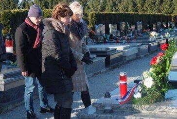 Sjećanje na Antu Radu, bivšeg zamjenika župana BBŽ-a