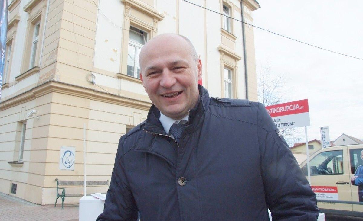 Mislav Kolakušić u Bjelovaru: Uhvatiti se u koštac s korupcijom koja desetljećima razara našu Domovinu