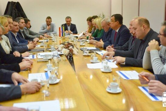 Većina je odlučila da Bjelovarsko-bilogorska županija od 2023.godine prema novoj podjeli prostornih jedinica bude dio Sjeverozapadne Hrvatske