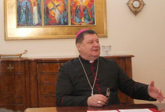 Bjelovarsko-križevački biskup upucao kolegu lovca u lovu