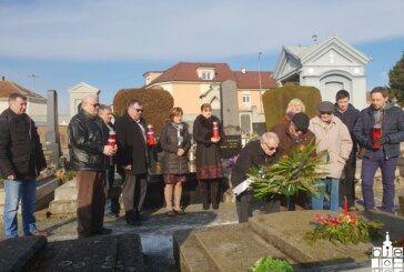 Obilježena godišnjica smrti Leopolda Supančića