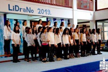 Poznati su osnovnoškolci koji će predstavljati svoje škole na županijskoj smotri LiDraNo 2019.