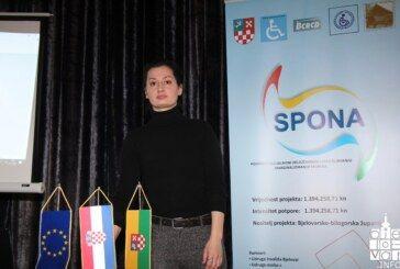 Počele informativne radionice u sklopu projekta SPONA za dugotrajno nezaposlene osobe
