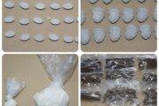'PAO' 21-godišnji diler droge u Garešnici